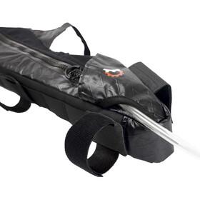 Revelate Designs Full Suspension #1 Bolsa de Cuadro 2,5l, negro